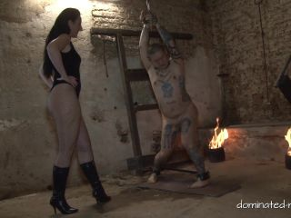 Mistress Luciana - A Loving Balls Treatment [FullHD 1080P] - Screenshot 6