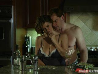 [Franceska Jaimes] Watching You Episode 3 - Scene 5 - March 12, 2012