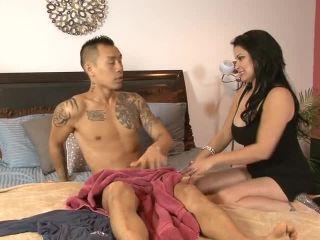 Big Breasts Are Best #8, Scene 2    gonzo   latina