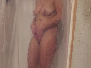 Mom caught on hidden shower cam