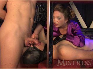 Mistress T – Fetish Fuckery – Sex Slave Training-Part 2