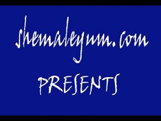 Online shemale video Princess In A Silky Teddy!