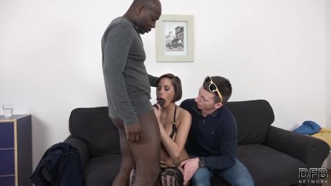 Anabelle - Can You Fuck My Girlfriend?