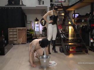 Female Supremacy – MISTRESS GAIA – HUMBLY SLAVE