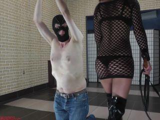 Porn online Cruel Mistresses - Brutal bullwhipping IV Svetlana - Whipping