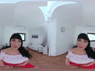 Porn online Czechvr presents VR 294 Roommate's Horny Sis – Valentina Ricci