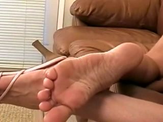 Footjobs feet fucking and... - Gone Shrimpin' 2 Scene 1 Clip 2 - Dial up Version