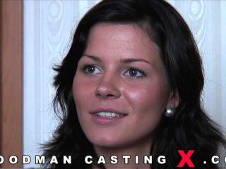 Anna Bambina casting  2012-08-23