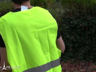 Sophie Lorraine - The CEO Is a Naughty Big Titted Cougar Taking Care O ...