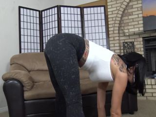 Female Domination – HD FEMDOM SUPERSTORE – Beatdown by Mistress Arena Rome 3