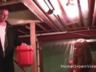 Michele Meadows Bangs A Tattooed Workman  Sat, Nov 24, 2012 12:00 AM