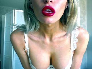 femdom - Kerri King – ASMR Focus Cum Release   CEI