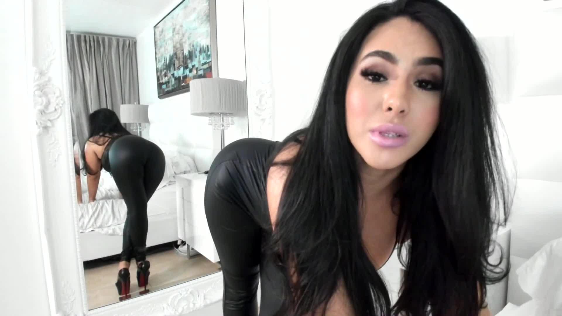 Big Ass Latina Real Estate