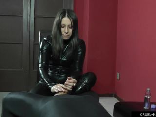 Forced Orgasm – HANDJOBS MISTRESS – Hello sexy – Mistress Sophie