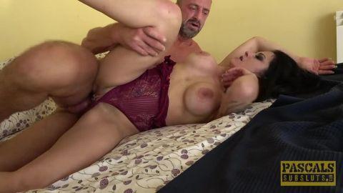Bianka Blue - Catalan Milf Is An Anal Sex Banshee (720p)