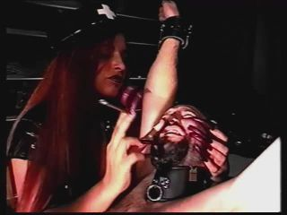 Smoking – Syren Productions Full Movies Store – A Serious Risk To Your Health – Mistress Brandi