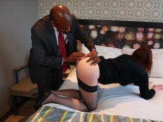 ManyVids presents b1ackwood — Dr Love makes a House Call