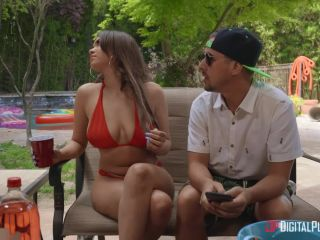 Bailey Brooke, Cassidy Banks in All In A Summer's Day: Episode 1