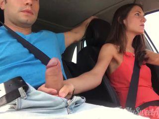 ManyVids Webcams Video presents Girl MySweetApple – 1 weekend, 2 parties, 3 cumshots
