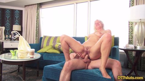 Layla Price - Layla Price: Always Ready For Anal (1080p)