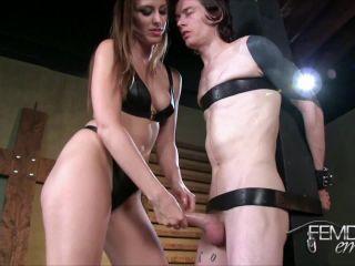 Vicious Femdom Empire – Rilynn Rae – Amazon Cock Tease