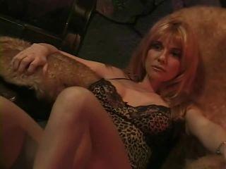 Femme, Scene 3  | fetish | blonde