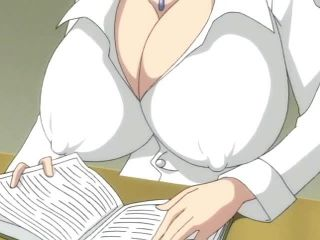 Hentai 8444 Bakunyuu Bomb. vol.3