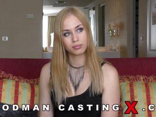 Alana Moon casting  2016-08-01