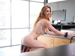 Nala – Busty Energy – Orgasms Come Easy – Perfect Naturals 8