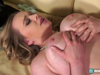 Pornmegaload presents Marina Grey First XXX —