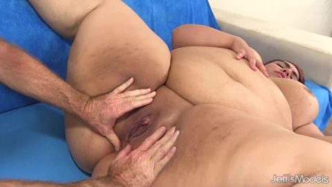 Fat Chick Butt Fucked