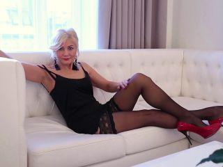 Anilos presents Sylvie — Sexual Mature —