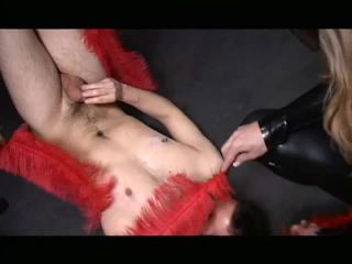 Porn online Dom Promotions - J.D. Storm's Yes Mistress 2 - (2008) femdom