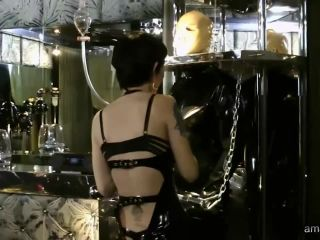 Rubber – Amator – Absolute Subjection – Chapter One – Lady Kandy and Lady Minou
