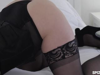 Violet Monroe – Sexy Redhead Bomb Violet Monroe wants Creampie (HD)