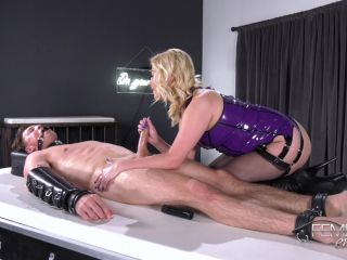 Forced Orgasm – VICIOUS FEMDOM EMPIRE – Dick Draining – Mistress Summer Day