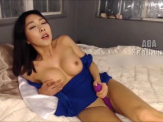 AOA Seolhyun Multiple Orgasms Part 2 Porn DeepFake