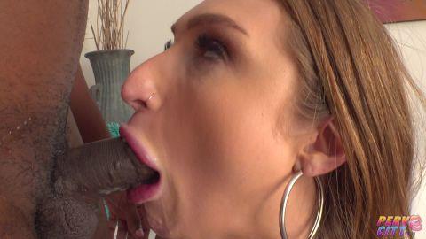 Skylar Snow - Busty Anal Babe Takes On BBC [FullHD 1080P]