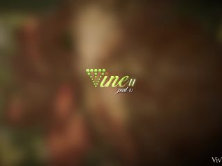 Online tube VivThomas presents Stefany Moon & Tina Kay – Vine 2 Episode 4 – Sealed With A Kiss – 30.11.2018