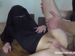 Sex With Muslims – Rebecca Black
