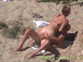 BeachSex2011