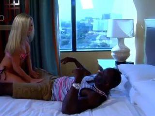 """It felt so good to fuck this black dick again"""