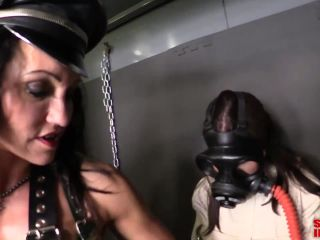kim kardashian femdom bdsm porn   Mistress Miranda Invades Mens Central Prison – Ashley Renee   tit punishment