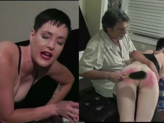Strictly Spanking, BDSM, Pain Video 6455