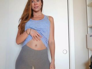 Ashley Alban – Ass Worship on Your Knees