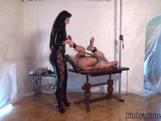 private session with lady luciana