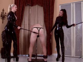 Whipping Punishment