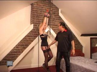 Suspended Slave J