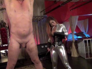 Ethnic – Asian Cruelty – STRIPPED, WHIPPED AND RIPPED TO PIECES Starring Queen Darla