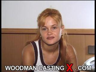 Jennifer Red casting X